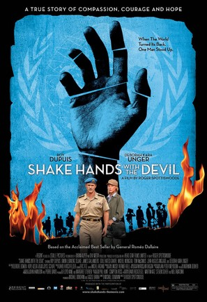Shake Hands with the Devil - Movie Poster (thumbnail)