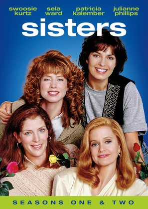 """Sisters"" - DVD cover (thumbnail)"