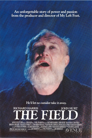 The Field - Movie Poster (thumbnail)