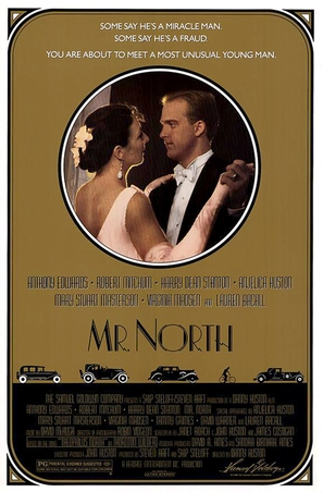 Mr. North - Movie Poster (thumbnail)