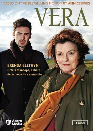"""Vera"" - DVD movie cover (thumbnail)"