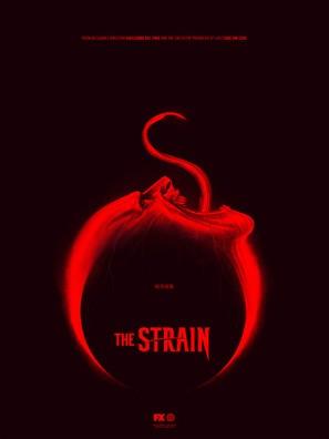 """The Strain"""