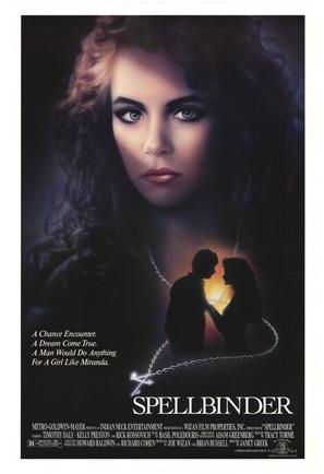 Spellbinder - Movie Poster (thumbnail)