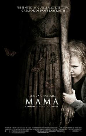 Mama - Movie Poster (thumbnail)