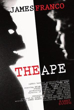 The Ape - Movie Poster (thumbnail)