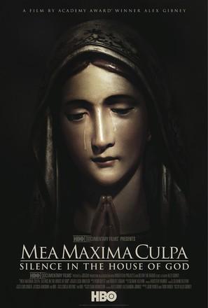 Mea Maxima Culpa: Silence in the House of God - Movie Poster (thumbnail)