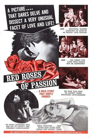Red Roses of Passion - Movie Poster (thumbnail)