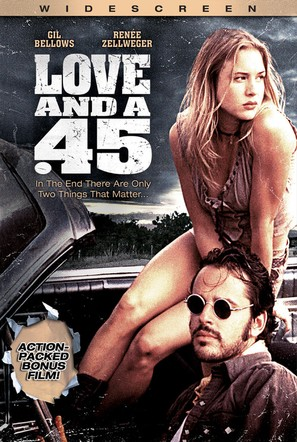 Love and a .45 - Movie Cover (thumbnail)
