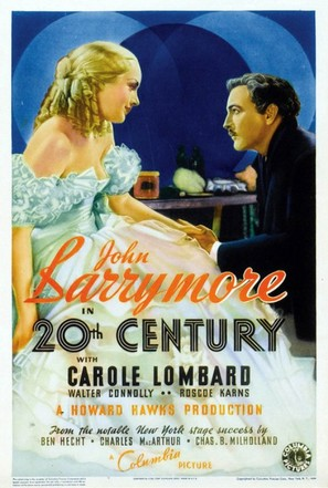Twentieth Century - Movie Poster (thumbnail)