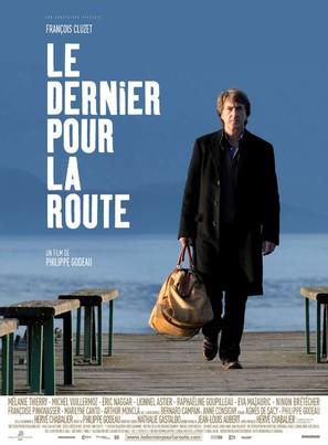 Le dernier pour la route - French Movie Poster (thumbnail)