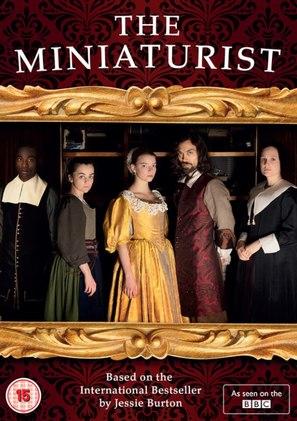 """The Miniaturist"""