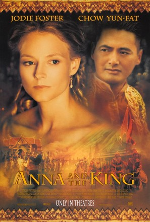 Anna And The King - Movie Poster (thumbnail)
