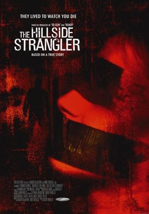 The Hillside Strangler - Movie Poster (thumbnail)