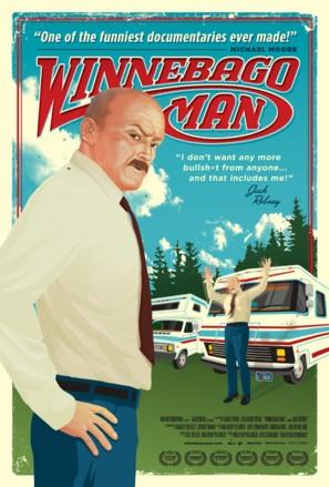 Winnebago Man - Movie Poster (thumbnail)