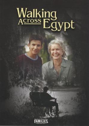 Walking Across Egypt - Movie Poster (thumbnail)