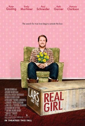 Lars and the Real Girl - poster (thumbnail)