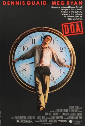 DOA - Movie Poster (thumbnail)