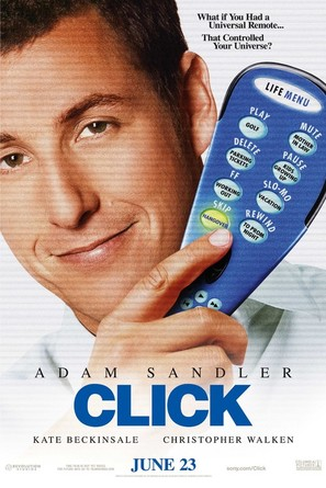 Click - Movie Poster (thumbnail)