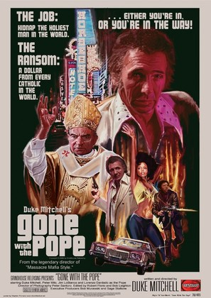 Gone with the Pope