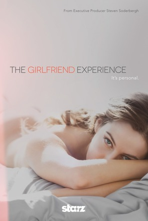 """The Girlfriend Experience"""
