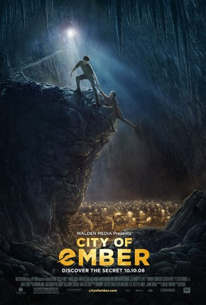 City of Ember - Movie Poster (thumbnail)