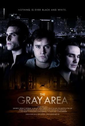 Gray Area - Movie Poster (thumbnail)