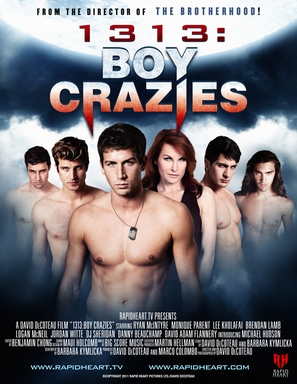 1313: Boy Crazies - Movie Poster (thumbnail)