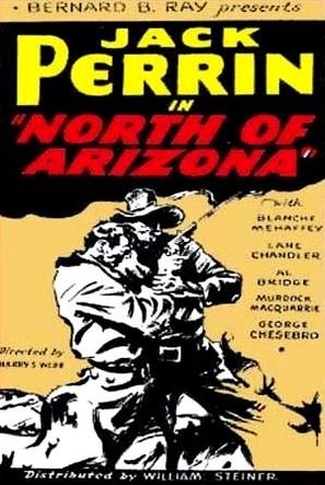 North of Arizona - Movie Poster (thumbnail)