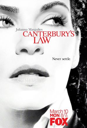 """Canterbury's Law"""
