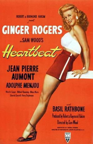Heartbeat - Movie Poster (thumbnail)