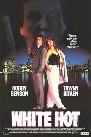 White Hot - Movie Poster (thumbnail)