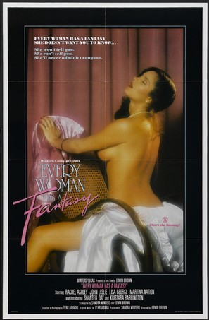 Every Woman Has a Fantasy - Movie Poster (thumbnail)
