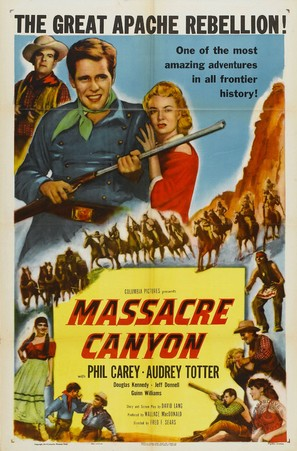 Massacre Canyon