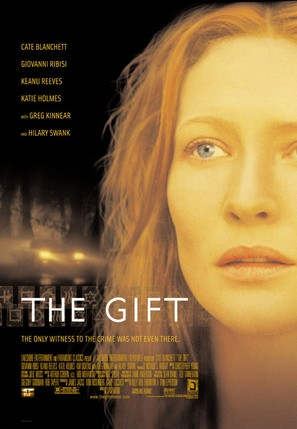 The Gift - Movie Poster (thumbnail)