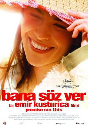 Zavet - Turkish Movie Poster (thumbnail)