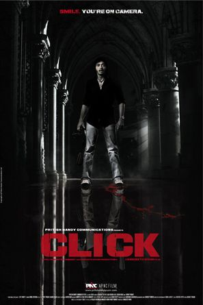 Click - Indian Movie Poster (thumbnail)
