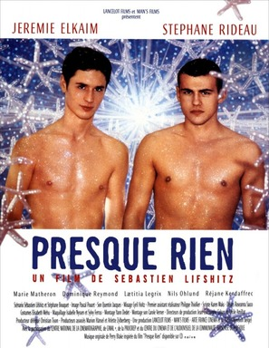 Presque rien - French Movie Poster (thumbnail)
