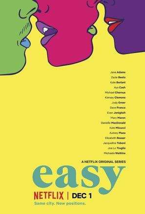 """""""Easy"""""""