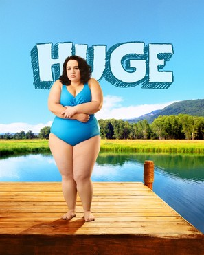 """Huge"" - Movie Poster (thumbnail)"