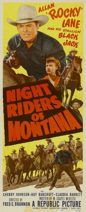 Rough Riders of Durango - Movie Poster (thumbnail)