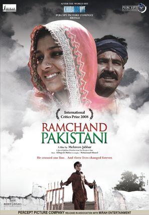 Ramchand Pakistani - Indian Movie Poster (thumbnail)