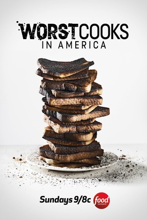 """Worst Cooks in America"""