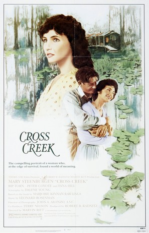 Cross Creek - Movie Poster (thumbnail)