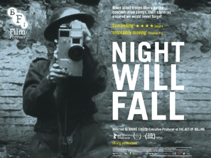 Night Will Fall - British Movie Poster (thumbnail)