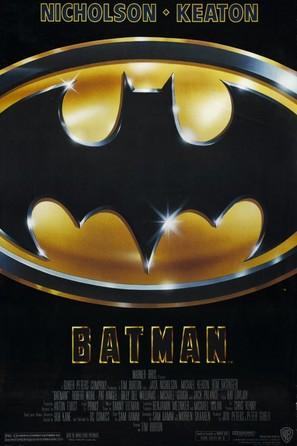 Batman - Movie Poster (thumbnail)