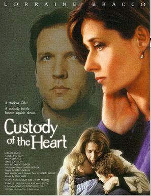 Custody of the Heart - Movie Poster (thumbnail)