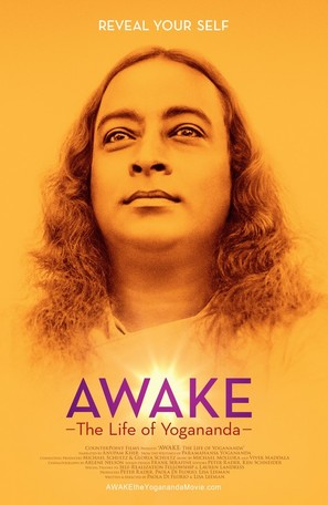 Awake: The Life of Yogananda - Movie Poster (thumbnail)
