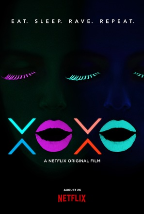 XOXO - Movie Poster (thumbnail)