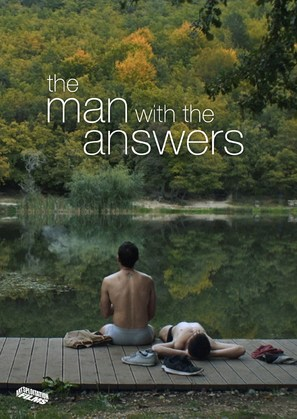 The Man with the Answers - Movie Poster (thumbnail)