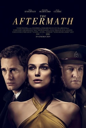 The Aftermath - British Movie Poster (thumbnail)